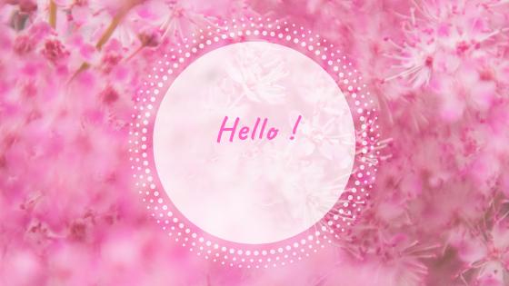 Contact - Hello